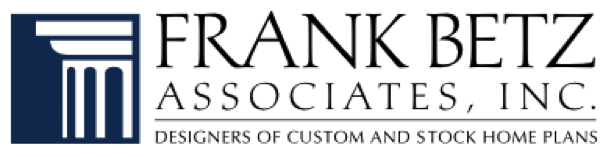 Frank Betz Associates, Inc. - Designers of Custom and Stock Home Plans